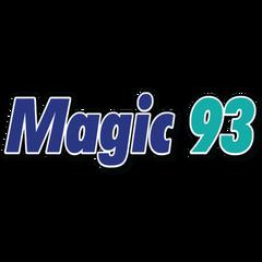 Sponsor Magic 93