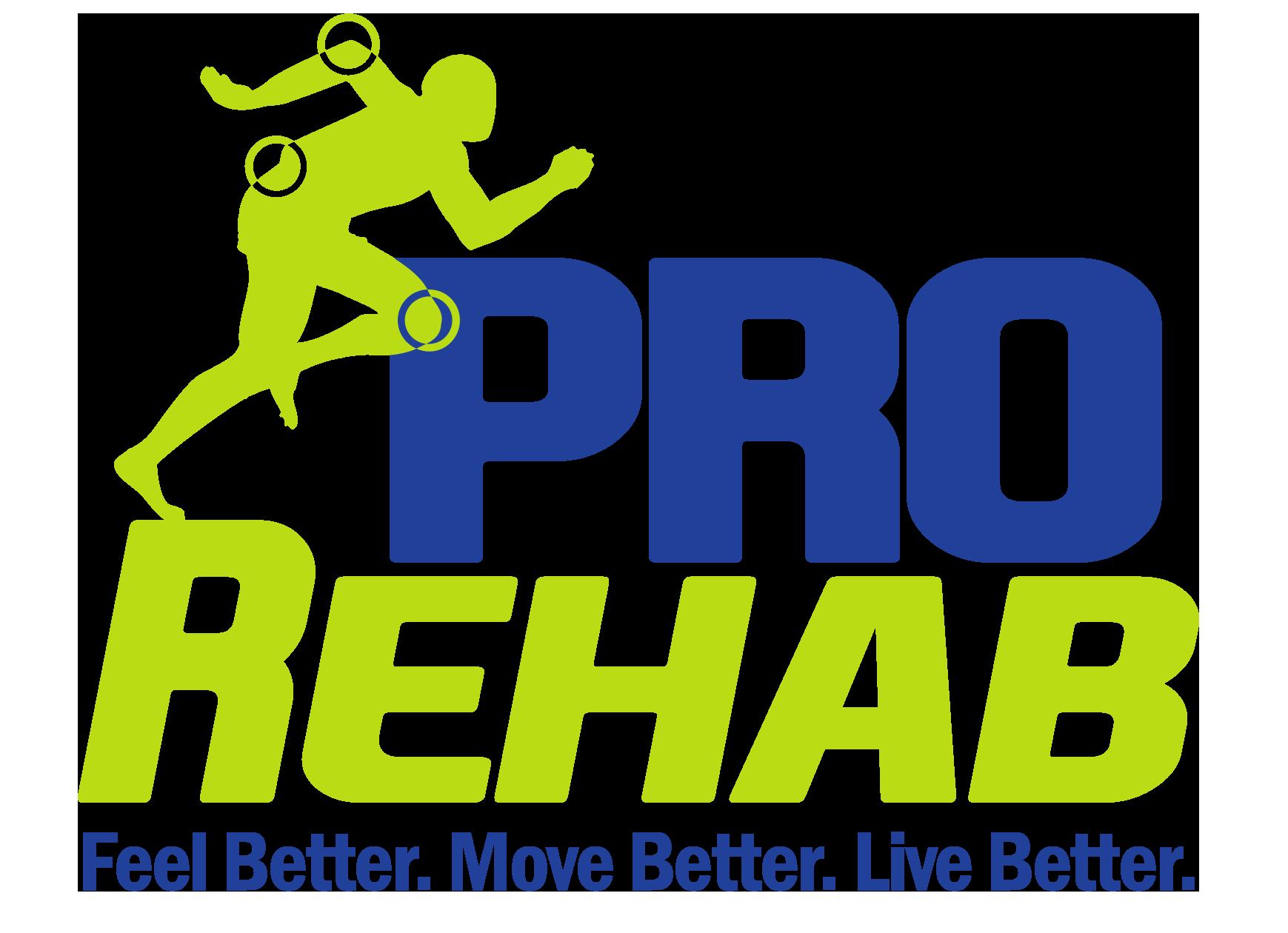sponsor ProRehab